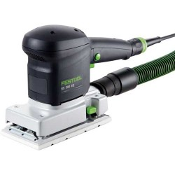 Festool Ponceuse vibrante RS 300 EQ