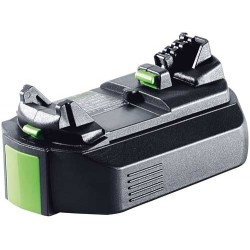 Festool Batterie BP-XS 2.6 Ah Li-Ion
