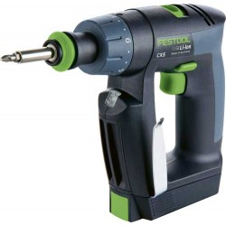 Festool Perceuse-visseuse sans fil CXS Li 2,6 Plus