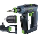 Festool Perceuse-visseuse sans fil CXS Li 2,6 Set
