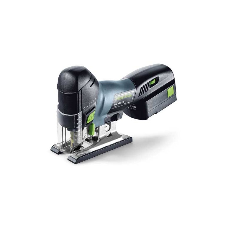 festool scie sauteuse sans fil psc 420 eb set li 18 carvex matpro aquitaine. Black Bedroom Furniture Sets. Home Design Ideas