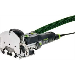 Festool Fraiseuse DF 500 Q-Set DOMINO